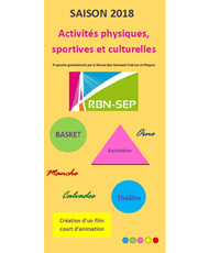 Activits sportives imagemodule